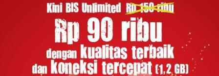 BIS Unlimited 90rb
