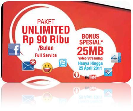 Berlaku untuk semua pengguna Telkomsel Pelanggan Pra Bayar dan Pasca