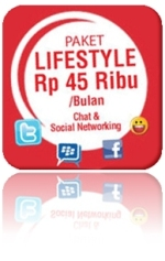 BIS Lifestyle Telkomsel