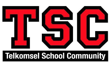 Ayo gabung di Komunitas TSC SMA Siwalima Ambon!