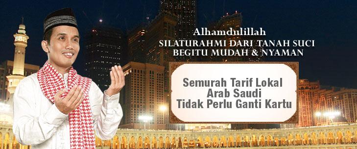 Promo Haji termurah