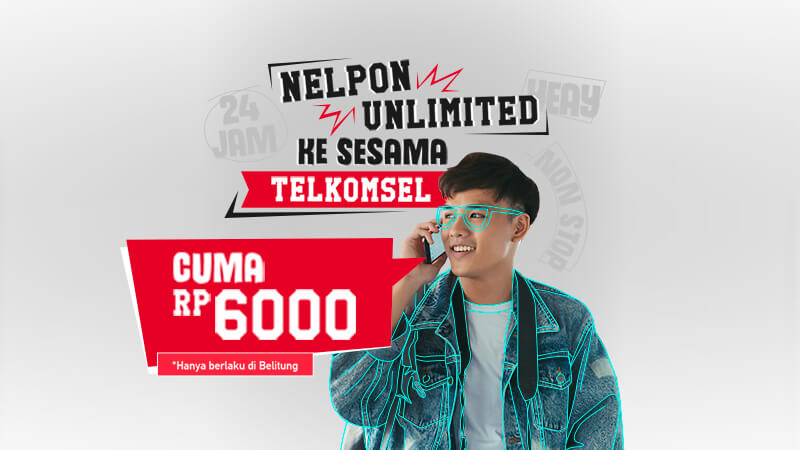 nelpon unlimited 3