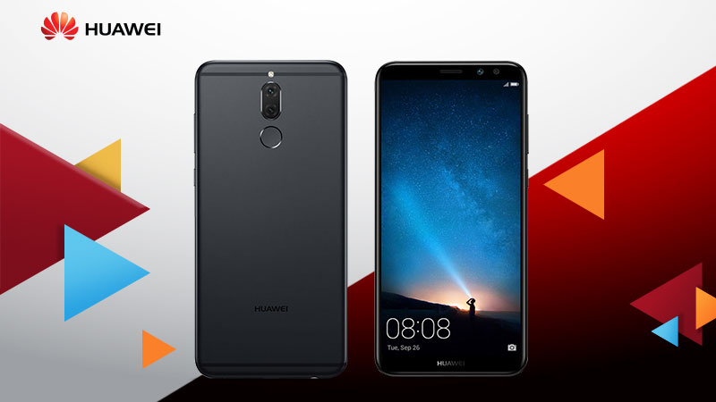 Huawei Device Bundling | Telkomsel