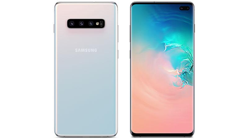 Samsung Galaxy S10 Series Telkomsel