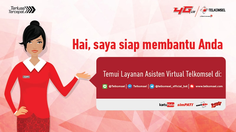 Telkomsel Virtual Assistant Desktop.jpg