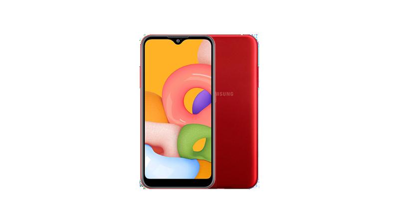 TAU Keuntungan Bundling Samsung Galaxy A01   Telkomsel