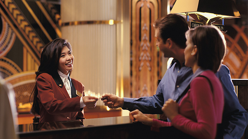 Hospitality and Business Services