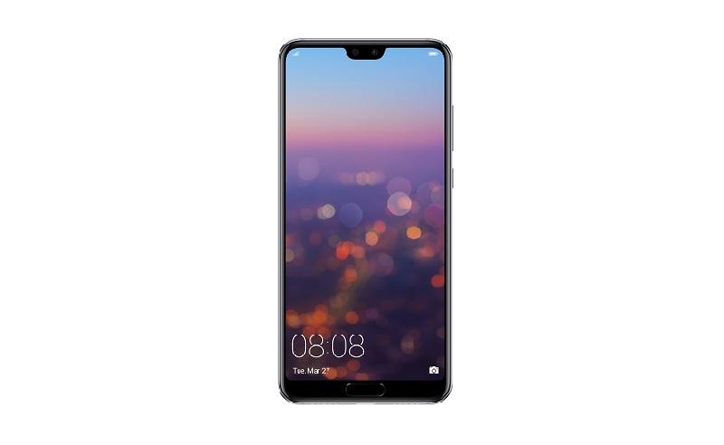 Huawei P20 Pro Bundling Package Telkomsel