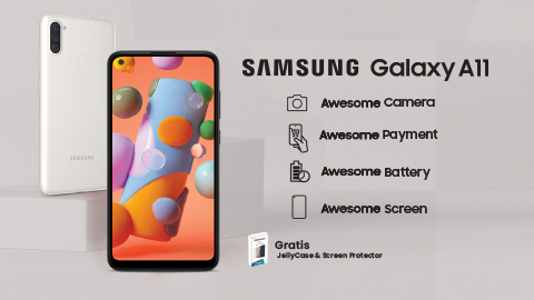 Image result for samsung galaxy a11