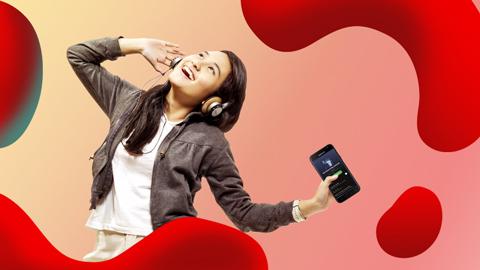 Telkomsel - Spotify DCB   Telkomsel