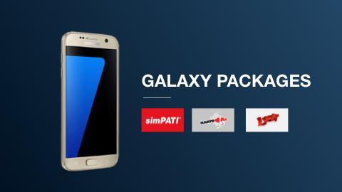 Harga Paket Galaxy Plan Prabayar Telkomsel