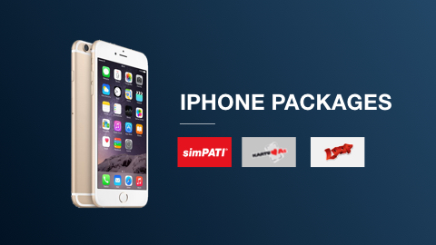 Image result for telkomsel iphone
