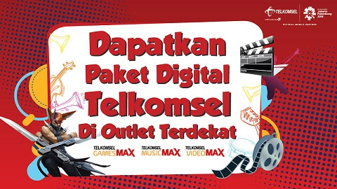 paket digital 2 mobile