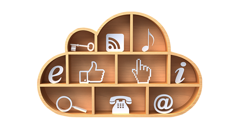 SME email storage solution