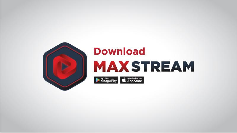 Telkomsel Maxstream Telkomsel