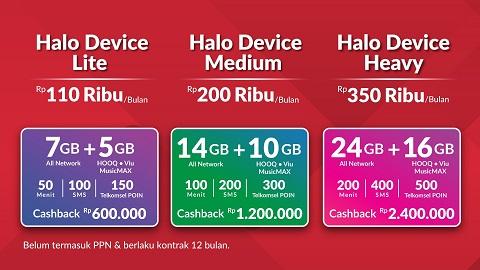Beli Paket Bundling Halo Device Plan Dapat Banyak Keuntungan. FA Banner  Offer 800x450px Halo Device Plan Telesindo-min.jpg c5843cb176