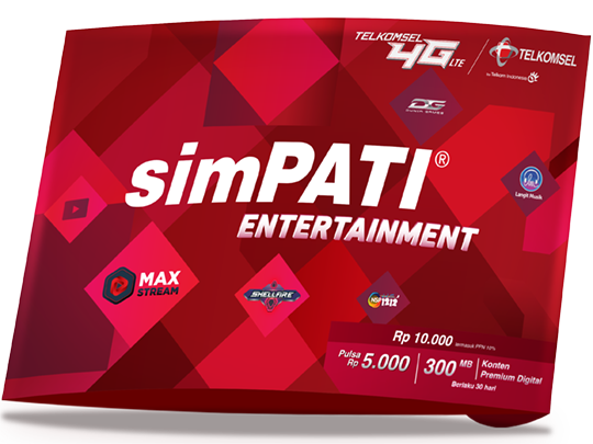 Simpati Register For Simpati Prepaid Card Telkomsel