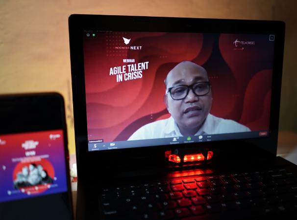 Telkomsel Gelar Program IndonesiaNEXT 2020 untuk Pengembangan Talenta Unggul Indonesia Tersertifikasi