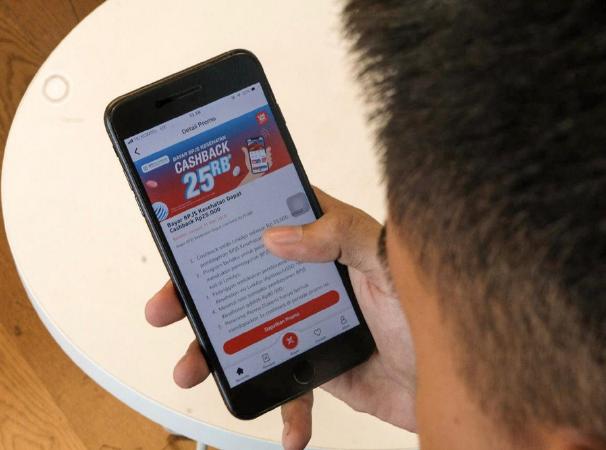 Manfaat Pakai Linkaja 10 Keuntungan Pakai Linkaja Telkomsel
