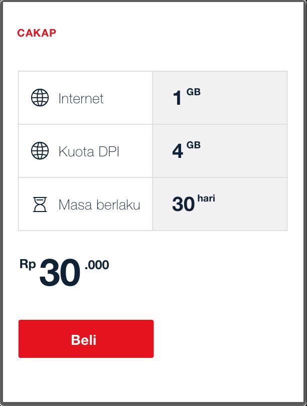 Paket Cakap Telkomsel