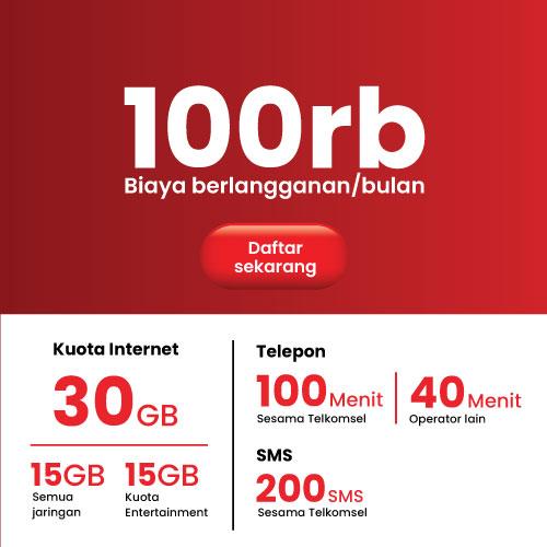Halo Kick Paket Pascabayar Untuk Hiburan Telkomsel