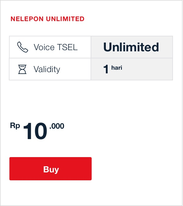 nelpon unlimited 5