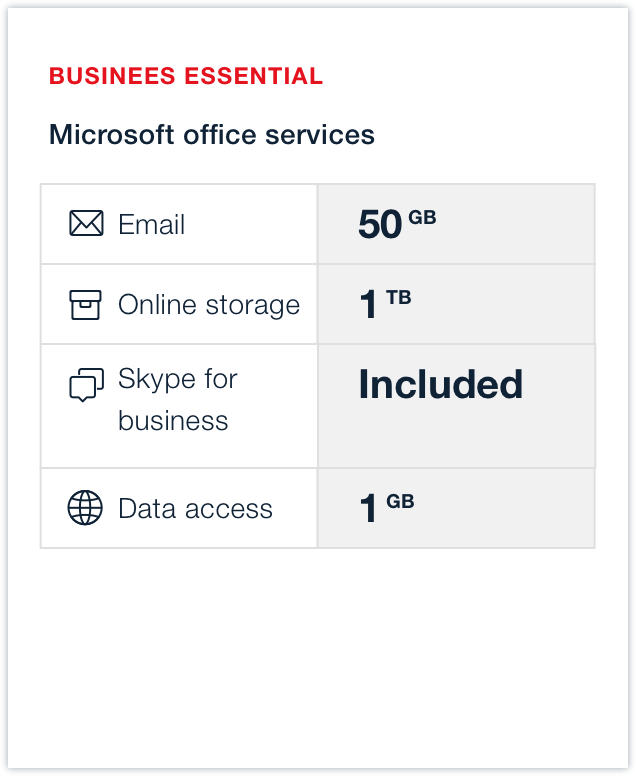 OFFICE 365 ESSENTIAL