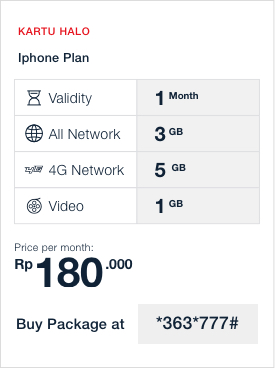 iphone plan postpaid